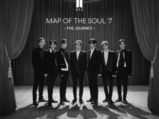 DOWNLOAD ALBUM: BTS – MAP OF THE SOUL: 7 THE JOURNEY [Zip File]