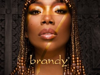 DOWNLOAD ALBUM: Brandy – b7 [Zip, Tracklist]