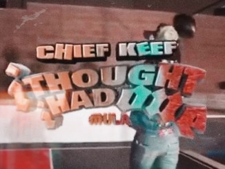 Chief Keef - I Thought I Had One Mp3 Download
