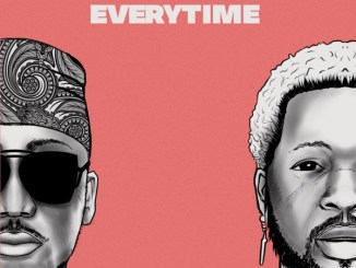 DJ Spinall ft. Kranium – Everytime Mp3 Download