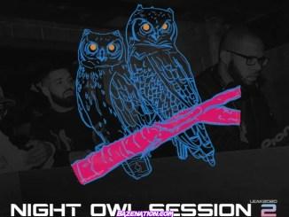 DOWNLOAD EP: Drake – Night Owl Session 2 [Zip File]