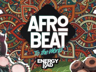 Energy gAD – Afrobeat To The World ft. Olamide, Pepenazi Mp3 Download