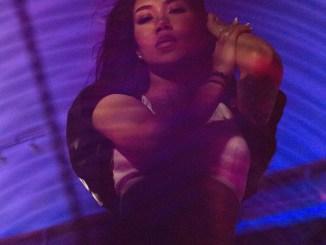Jhené Aiko - P*$$Y Fairy (OTW) Mp3 Download
