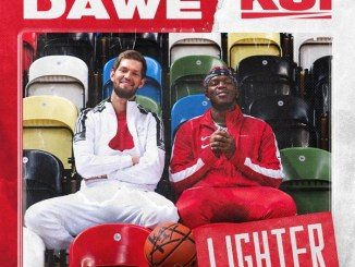 Nathan Dawe - Lighter (Feat. KSI) Mp3 Download