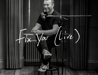Sam Smith – Fix You (Live) Mp3 Download