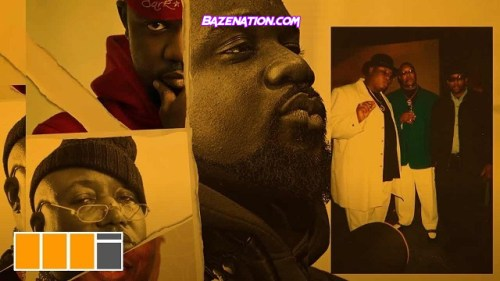 DOWNLOAD VIDEO: Sarkodie ft. E-40 – CEO Flow