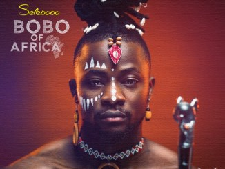 Selebobo – Kilode (feat. Charass) Mp3 Download