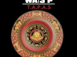DOWNLOAD EP: Wais P - T.A.P.A.S. [Zip File]