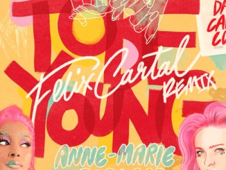 Anne Marie To Be Young (feat. Doja Cat) [Felix Cartal Remix] Mp3 Download
