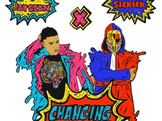 Jay Sean & Sickick - Changing Mp3 Download