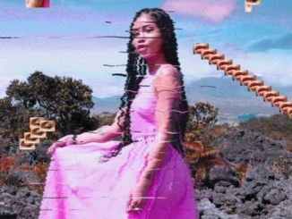DOWNLOAD EP: Jhené Aiko – Chilombo: Extended [Zip File]