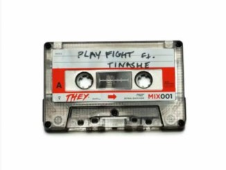 THEY. & Tinashe – Play Fight Mp3 Download