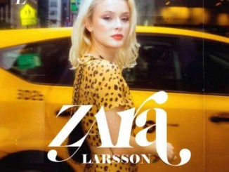 Zara Larsson – You Cant Make Me Come Back Mp3 Download