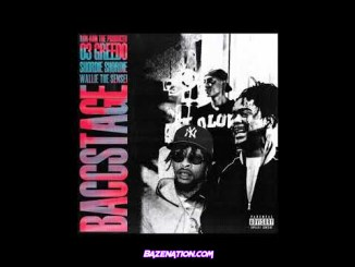 03 Greedo, Ron-RonTheProducer, Shordie Shordie & Wallie the Sensei - Baccstage Mp3 Download