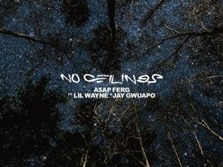 A$AP Ferg - No Ceilings Ft. Lil Wayne & Jay Gwuapo Mp3 Download