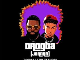 Afro B & Ozuna - Drogba (Joanna) [Global Latin Version] Mp3 Download