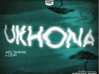 Aso Tandwa – Ukhona (Kususa Remix) ft. Lizwi Mp3 Download