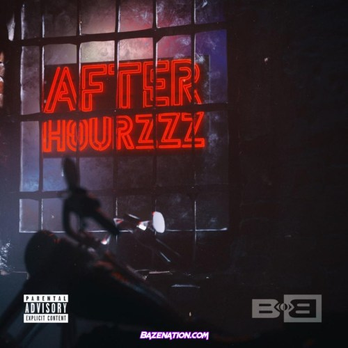 B.o.B – After Hourzzz Mp3 Download