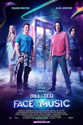 DOWNLOAD Movie: Bill & Ted Face the Music (2020)