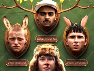 DOWNLOAD Movie: Boyz in the Wood (2019)
