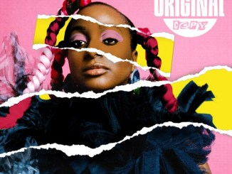 Cuppy – Karma Ft. Stonebwoy Mp3 Download