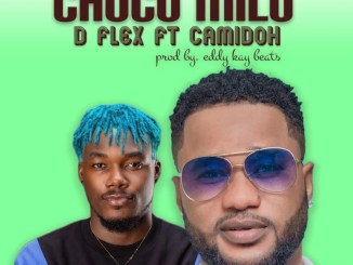 D Flex Choco Milo Mp3 Download