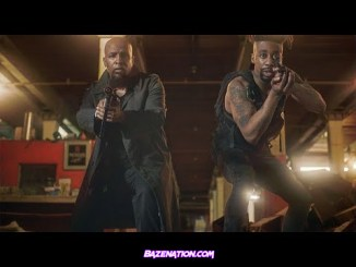 DOWNLOAD VIDEO: Dax - FASTER Ft. Tech N9ne