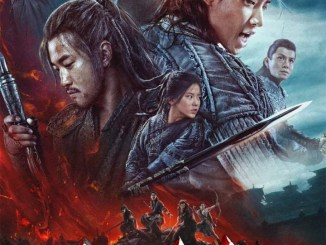 DOWNLOAD Movie: Double World (2019) [Chinese]