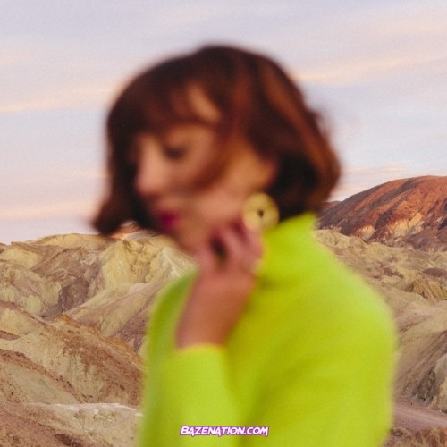 Ella Vos – Dreaming, Backwards MP3 Download
