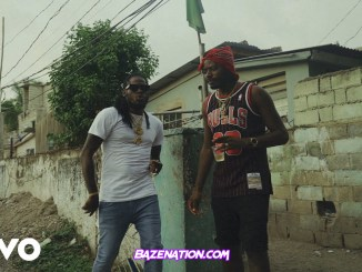 GOVANA & AIDONIA – YEAH MAN Mp3 Download