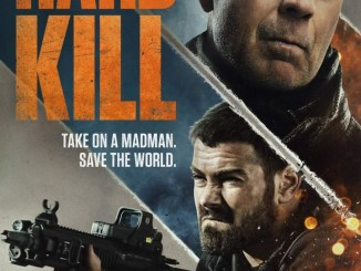 DOWNLOAD Movie: Hard Kill (2020)