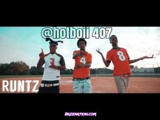 Hotboii - Runtz Ft. Rico Cartel & 438Tok Mp3 Download