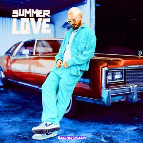 DOWNLOAD EP: J Balvin - Summer Love [Zip File]