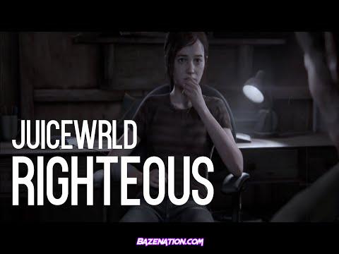 Juice WRLD – Righteous (Avise Cover) Mp3 Download