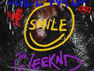 Juice WRLD - Smile (Remix) Ft. Lil Uzi Vert & The Weeknd Mp3 Download