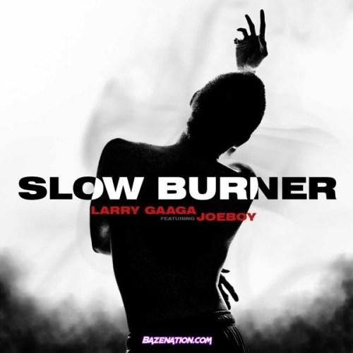 Larry Gaaga – Slow Burner Ft. Joeboy Mp3 Download