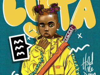 Lyta – Hold Me Down (Omo Gidi) Mp3 Download