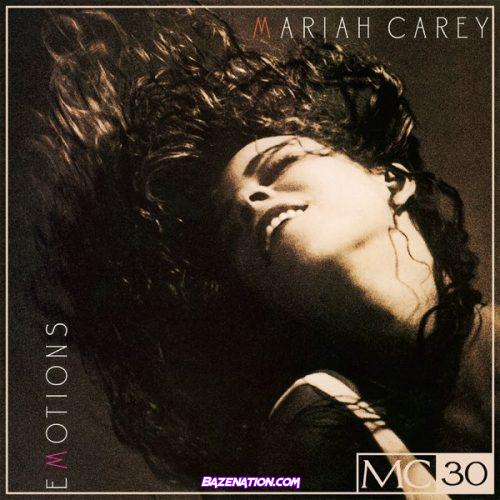 DOWNLOAD EP: Mariah Carey – Emotions [Zip File]