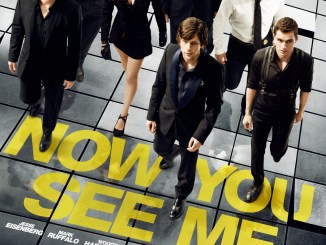 DOWNLOAD Movie: Now You See Me (2013)
