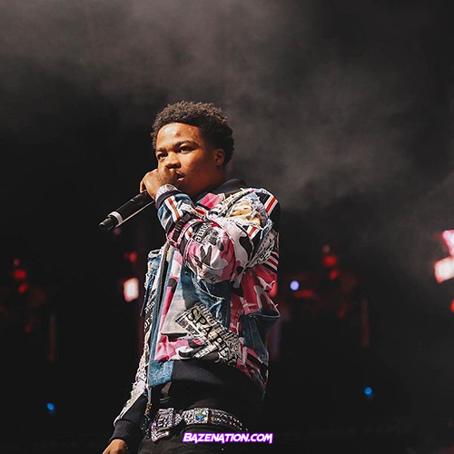Roddy Ricch - Icy Mp3 Download