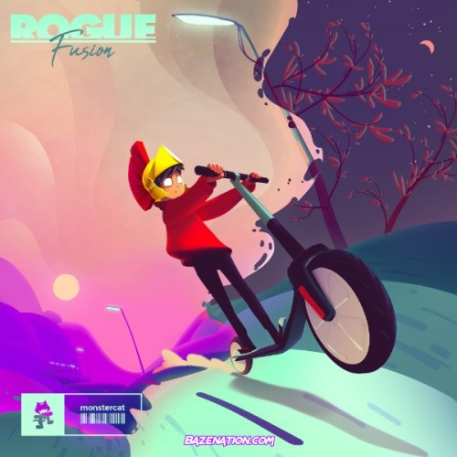 Rogue – Fusion Mp3 Download