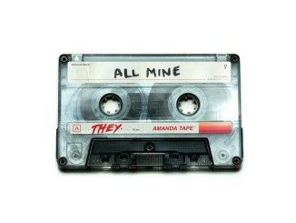 THEY. - All Mine Mp3 Download