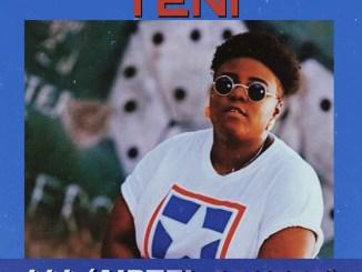 Teni – 444 (Airtel Advert) Mp3 Download