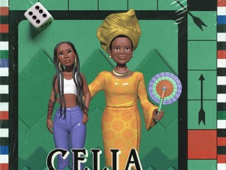 DOWNLOAD ALBUM: Tiwa Savage – Celia [Zip, Full Tracklist]