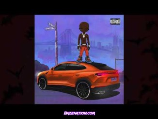 Young Paris – Switch Sides Mp3 Download