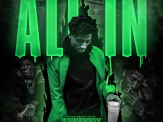 YoungBoy Never Broke Again – All In Mp3 Download