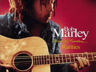 DOWNLOAD ALBUM: Bob Marley & The Wailers – Songs Of Freedom Rarities [Zip File]