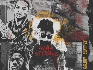 TM88 - War Stories Ft. Calboy & Slatt Zy Mp3 Download