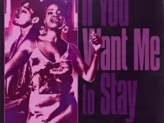 Ari Lennox & Anthony Ramos - If You Want Me To Stay Mp3 Download
