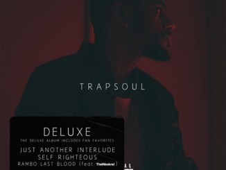 Bryson Tiller - Intro (Difference) Mp3 Download